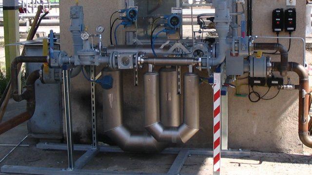 Čerpadla, kompresory a měřidla LPG